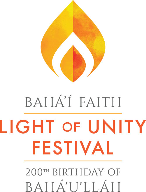 200BirthdayOfBahaullah-LightOfUnityFestival